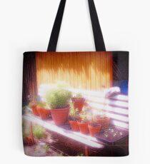 Gardener's Stillife Tote Bag