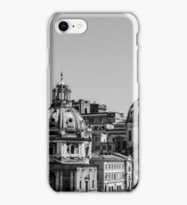 Rome - Cityscape  iPhone Case/Skin