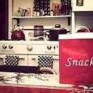 Snack Time by Jane Brack