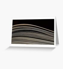 As the Pages Turn Greeting Card