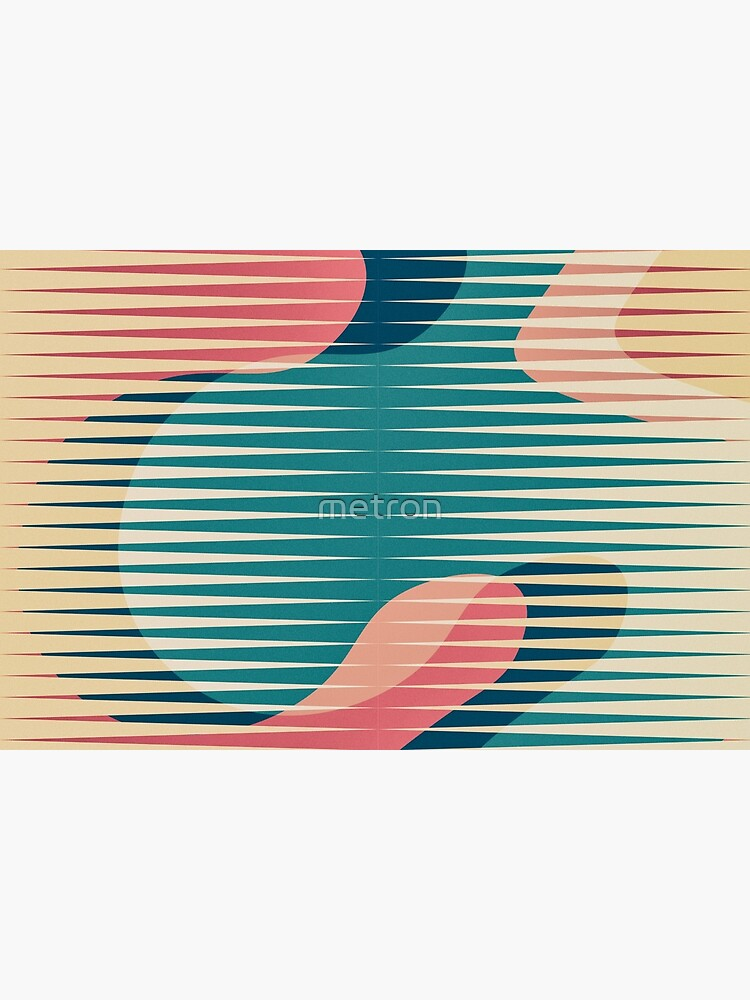 Papercuts 9 by metron