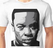 DR DRE   2015   ART Unisex T-Shirt