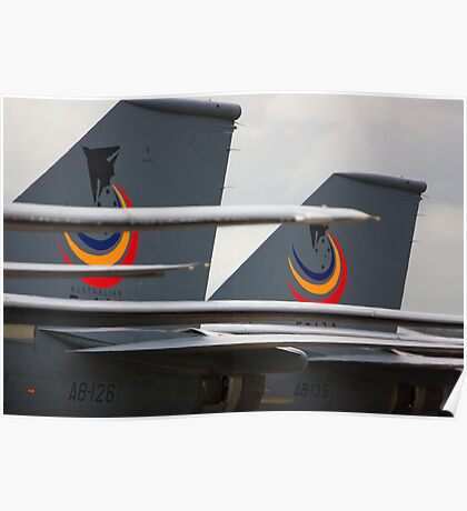 F-111's Poster