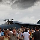The People's Plane by Daniel Peut
