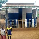 African Children  by Caroline Pugh