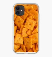 Cheez Its iPhone Case