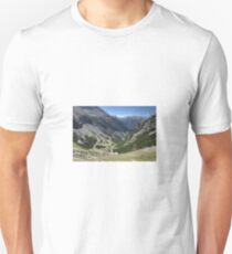 Moutains T-Shirt
