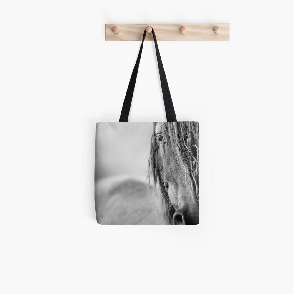 Pferd Stofftasche