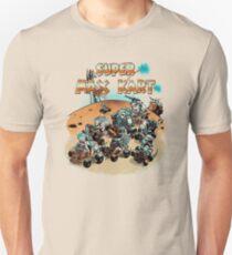 Super Max Kart! Unisex T-Shirt