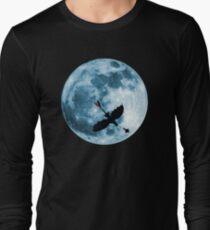 Full Moon Flight T-Shirt