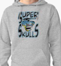 super skulls logo by tron2010 T-Shirt