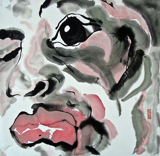 face 2011 by pobsb