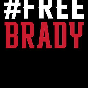 Free Brady by Sacredbluerose