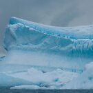Big ice by Rosie Appleton