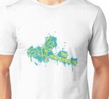 Wonderbolts Graffiti Unisex T-Shirt