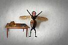 I gotta bee me! by Susan Littlefield