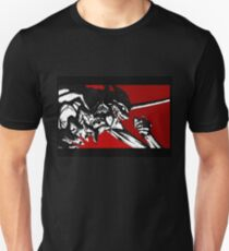 Eva 01 - End of Evangelion T-Shirt