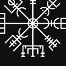 «Vegvisir Compass Stave» de Garyck Arntzen