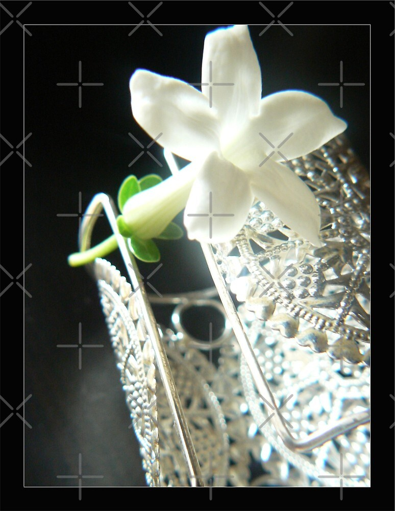 jasmine pure on bling by LisaBeth