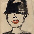 Many women...Ann by Gabriele Maurus