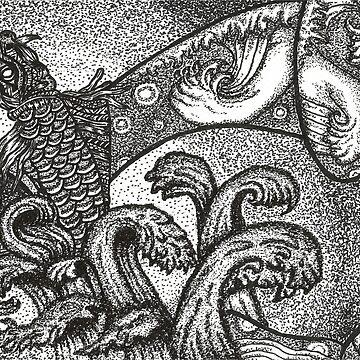 Japan by Alabaster-Ink