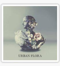 Alina Baraz & Galimatias - Urban Flora Sticker