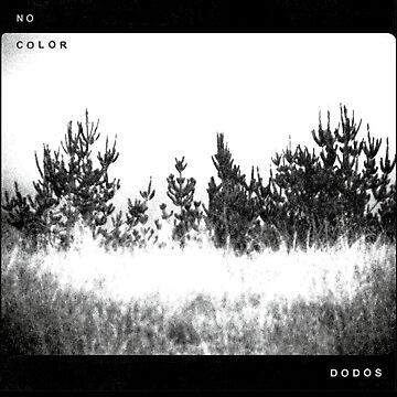 The Dodos - No Color by foxesmate4life