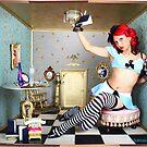 Doll in a Daydream by MonicaLoren
