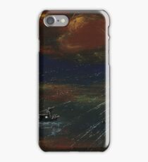 By The Riverbanks iPhone Case/Skin