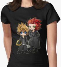 Roxas and Axel - Kingdom Hearts T-Shirt