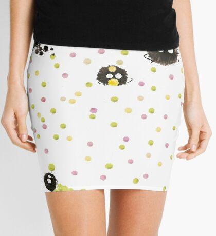 Susuwatari Minifalda