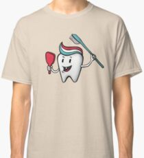 Fresh & Clean Classic T-Shirt