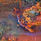 Great Balls of Fire by DebraLee Wiseberg