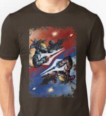 R V B T-Shirt
