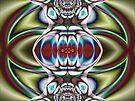 Ol' Blue Eyes  (FSK3644) by barrowda
