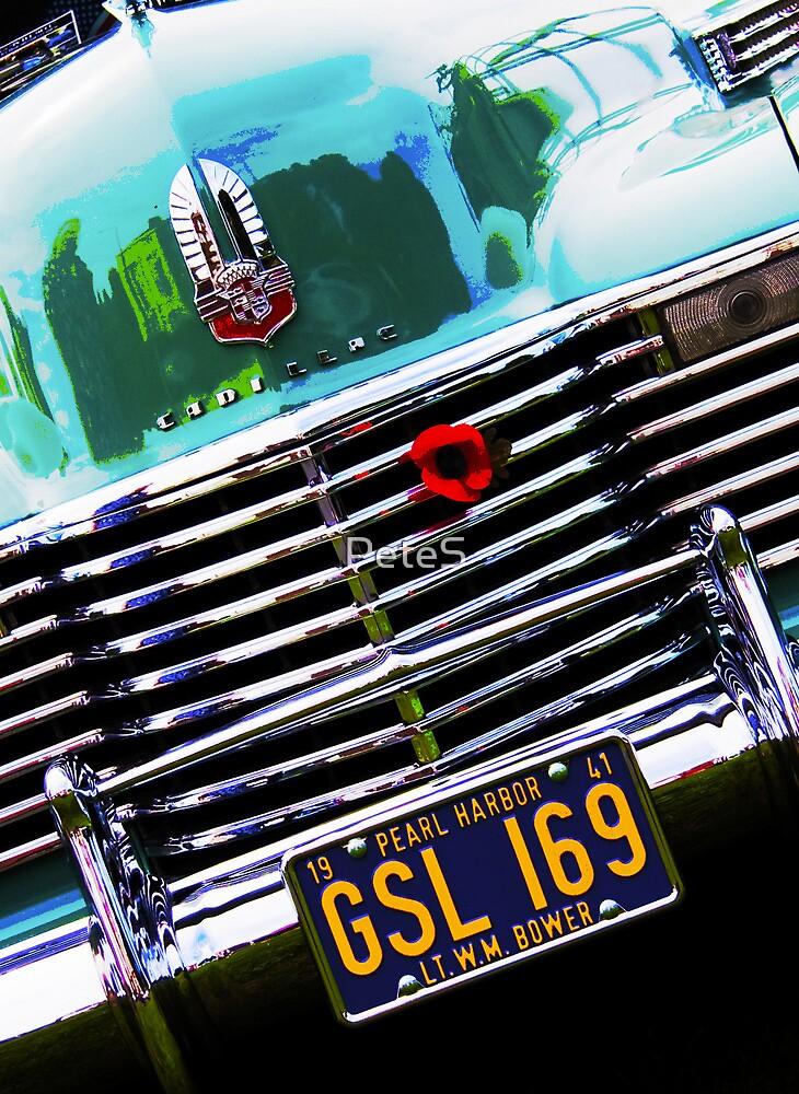 Cadillac by PeteS