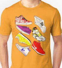 Sneaker Freak Unisex T-Shirt