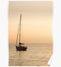 Liguria, Italy Poster