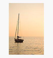 Liguria, Italy Photographic Print