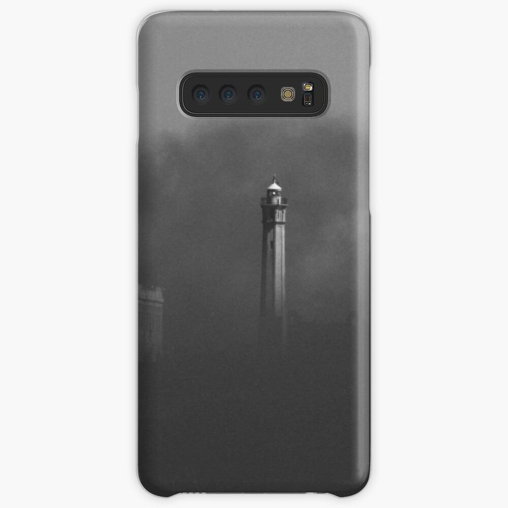 The Light in the Fog Case & Skin for Samsung Galaxy
