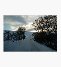 The North Yorks Moors 2 Photographic Print
