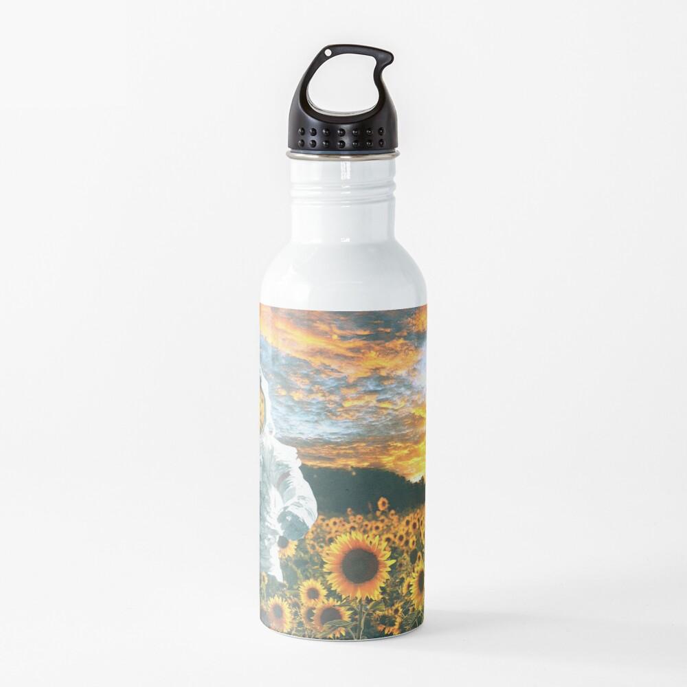 In a galaxy far, far away Water Bottle