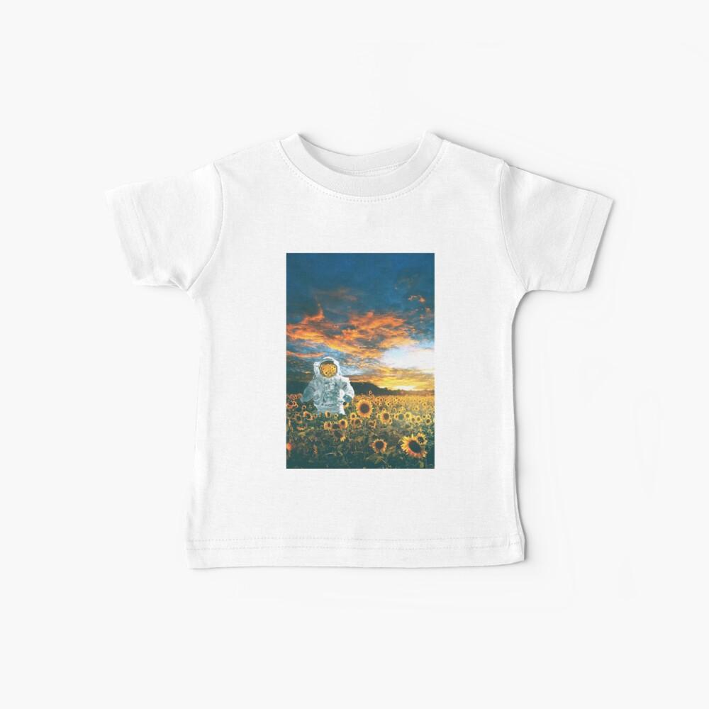 In a galaxy far, far away Baby T-Shirt