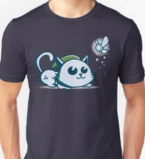 Purty Link!  Unisex T-Shirt