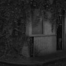 Gate House Ghost by chrisuk