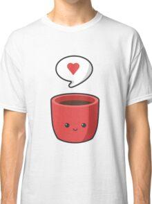 Cute Mug Classic T-Shirt