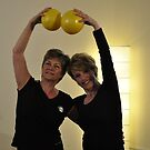 Fun after Filming - ChiBallTM for Older Adults by chijude