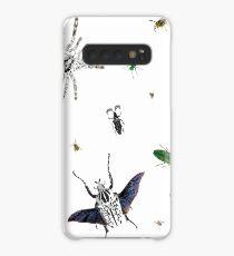 Entomologist's Dream Case/Skin for Samsung Galaxy