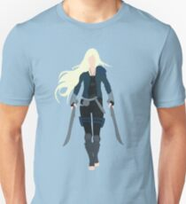 Celaena Sardothien - Minamalist - Throne of Glass Unisex T-Shirt