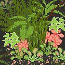 «Venus atrapamoscas floral» de gossiprag